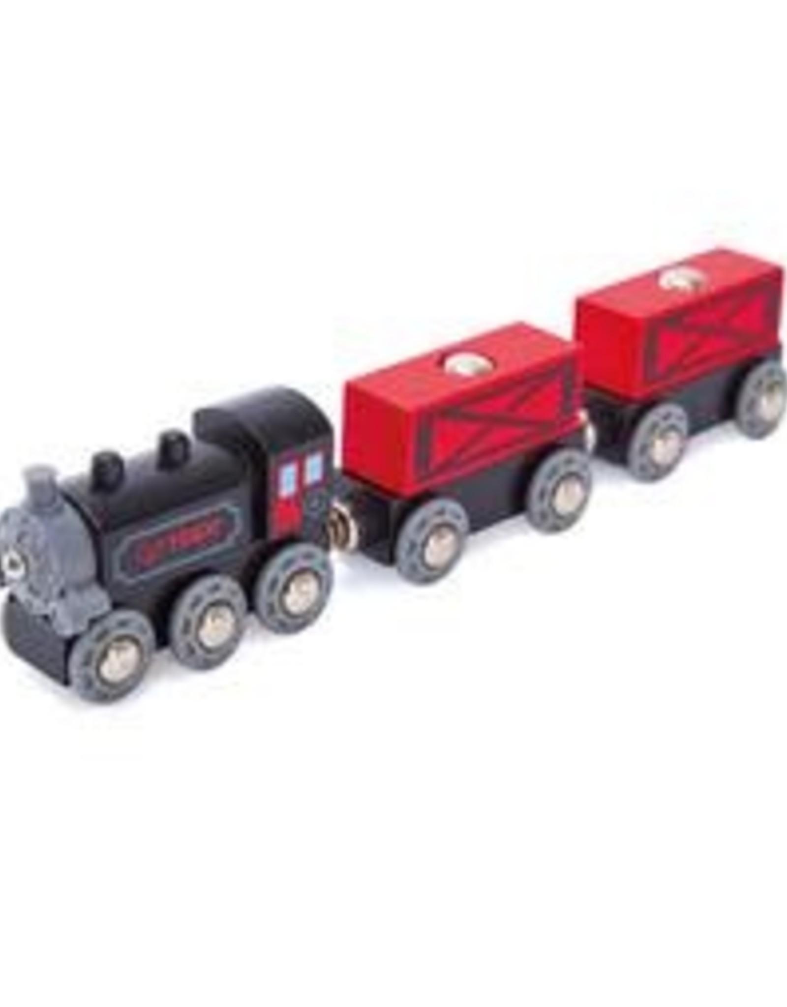 Hape Steam Freight Train