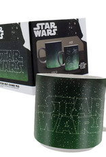 Paladone Star Wars Constellation Heat Change Mug