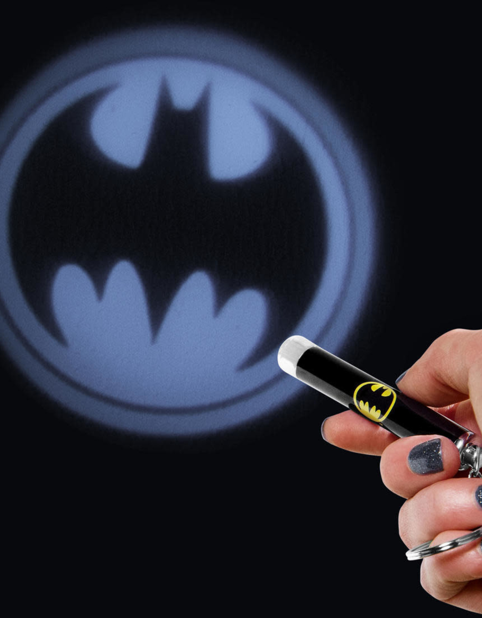 Paladone Batman Flashlight