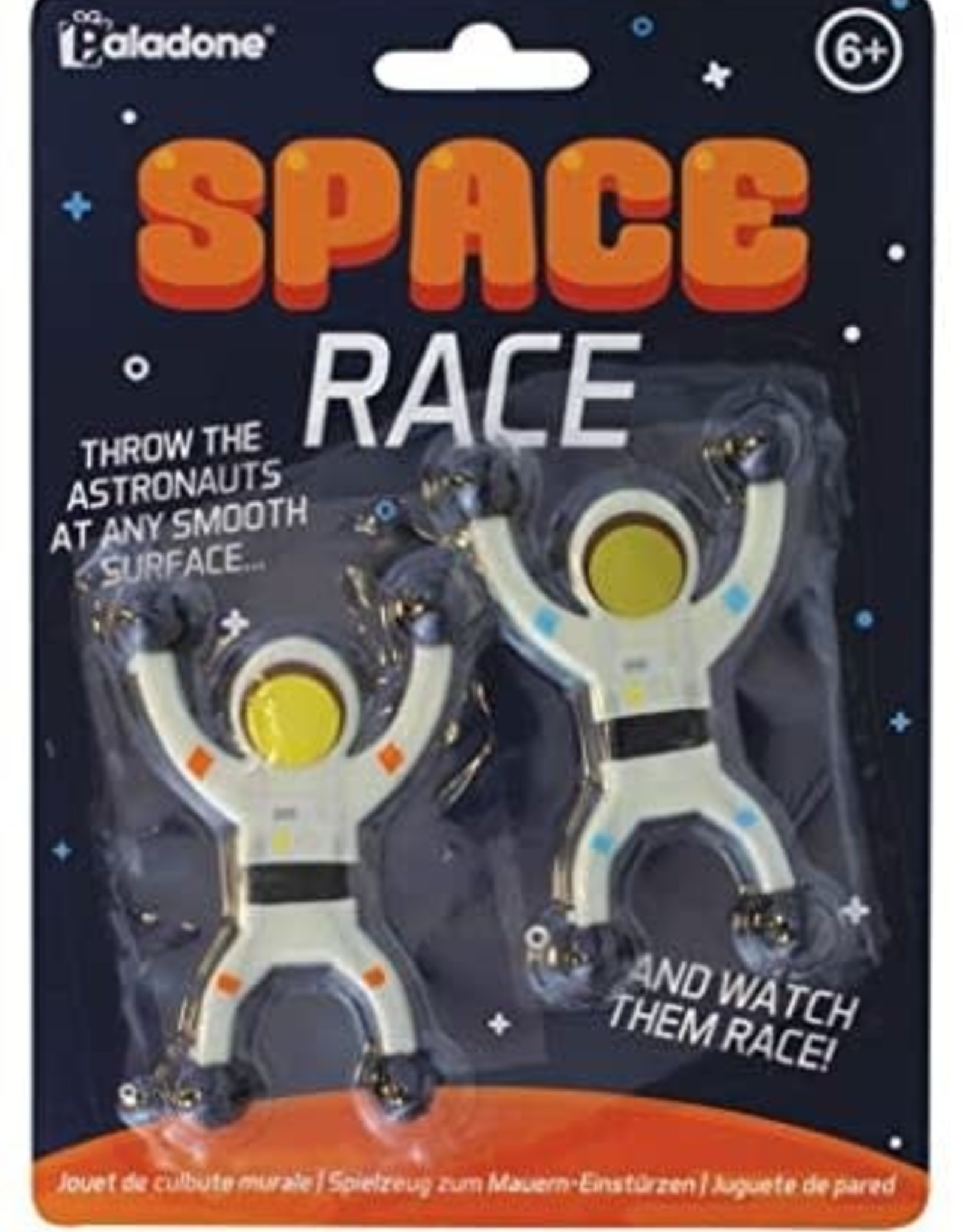 Paladone Space Race
