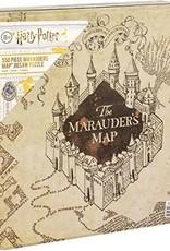 Paladone Marauder Map Jigsaw Puzzle 550 pcs