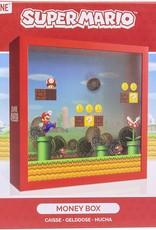 Paladone Super Mario Arcade Money Box