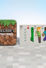 Paladone Minecraft Playing Cards