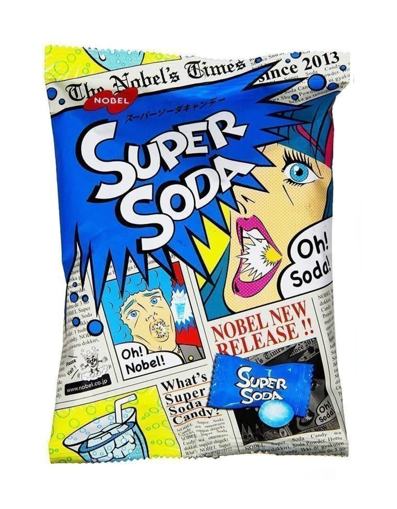 Laffy Taffy Super Sour Soda Candy