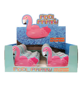 Boston America Flamingo Pool Party Candy