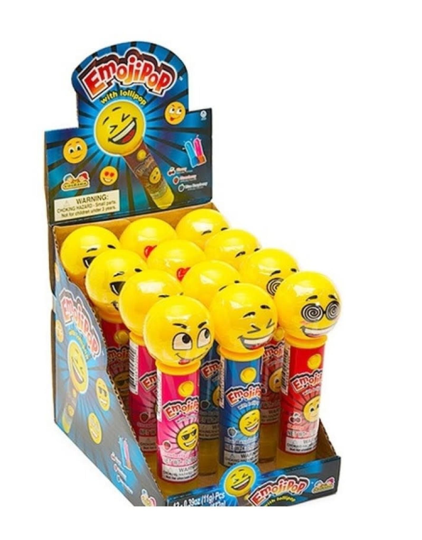 Kidsmania Emoji Pop