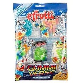 E-Frutti Gummiverse Shelf Tray