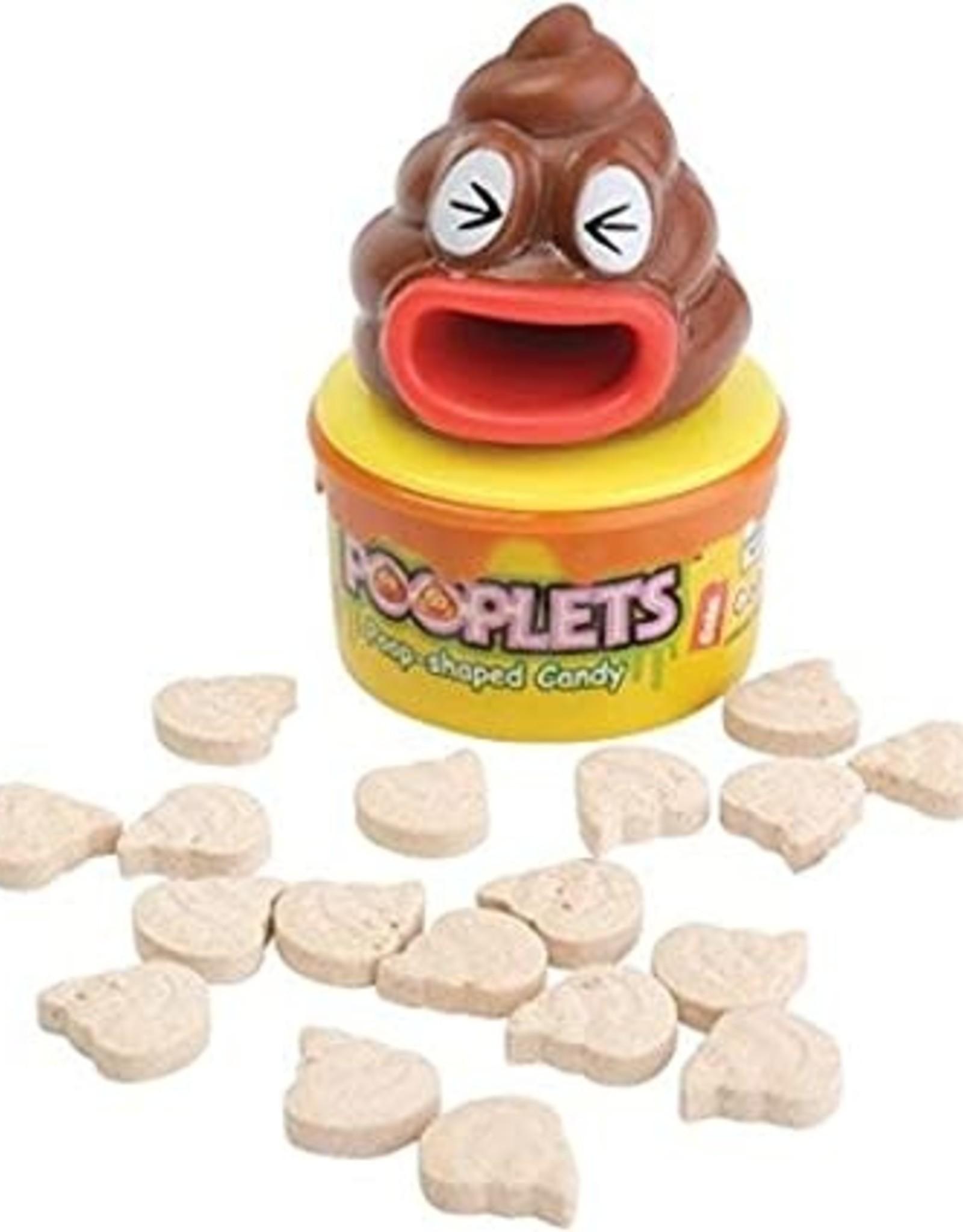 Kidsmania Pooplets