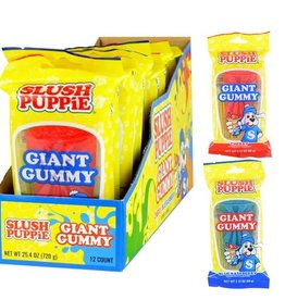 KoKo's Slush Puppie Giant Gummy