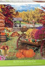 Eurographics Autumn Garden 1000pc