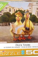 Eurographics Duck Tours by Lucia Heffernan 500pc