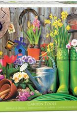 Eurographics Garden Tools 1000pc