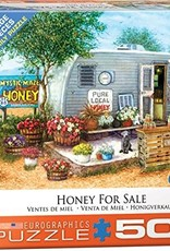 Eurographics Honey for Sale 500pc