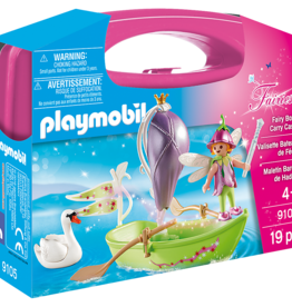 Playmobil Fairy Boat Carry Case S