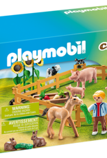 Playmobil Farm Animals