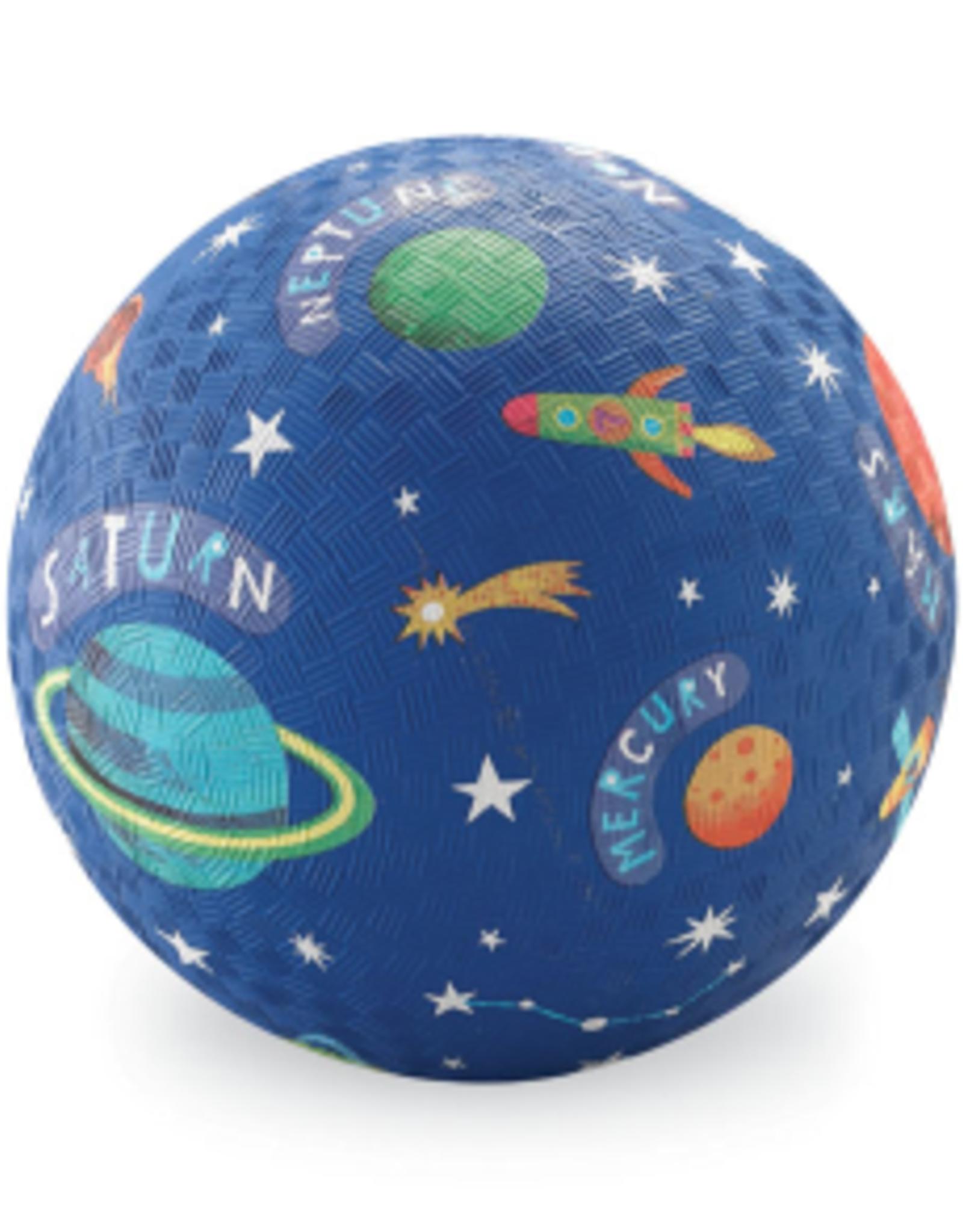 "Crocodile Creek 5"" Playball / Solar System"