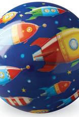 "Crocodile Creek 4"" Playball / Space Race"