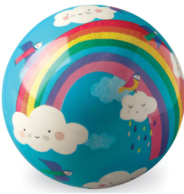 "Crocodile Creek 4"" Playball / Rainbow Dreams"