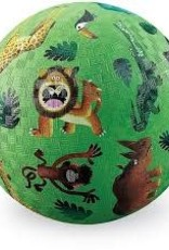 "Crocodile Creek 5"" Playball / Very Wild Animals"