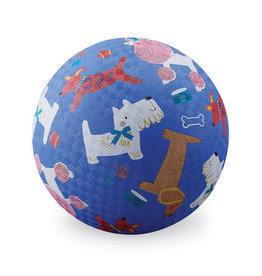 "Crocodile Creek 7"" Playball / Dogs"