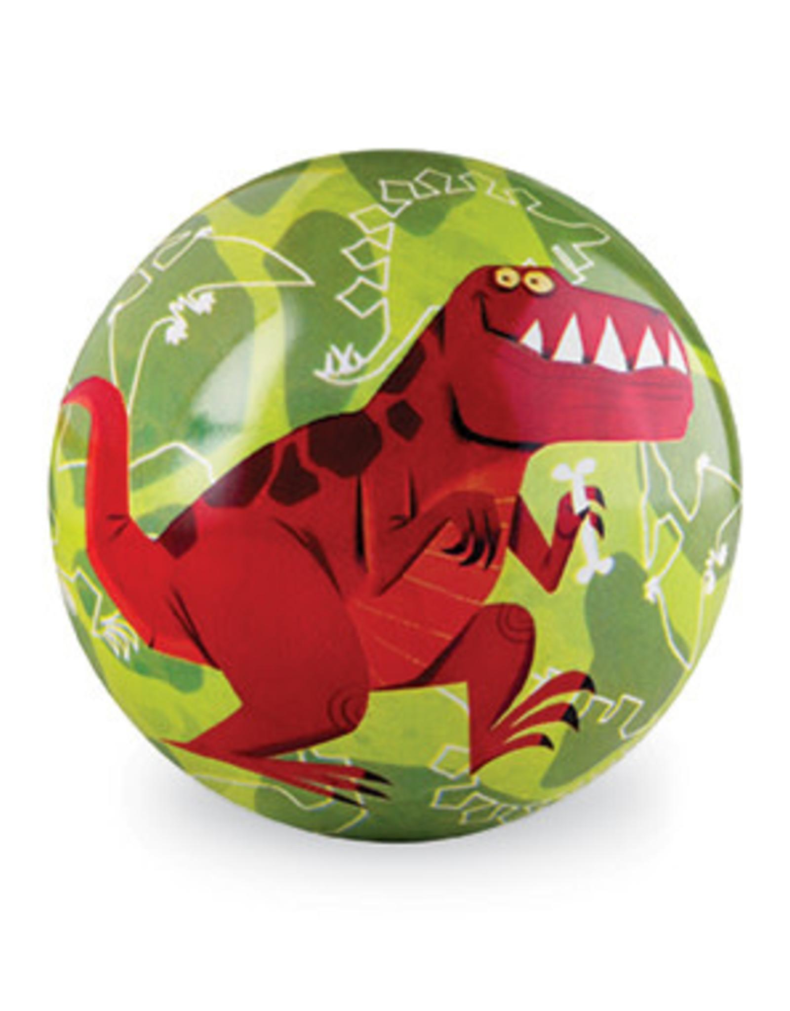 "Crocodile Creek 4"" Playball / T-Rex"