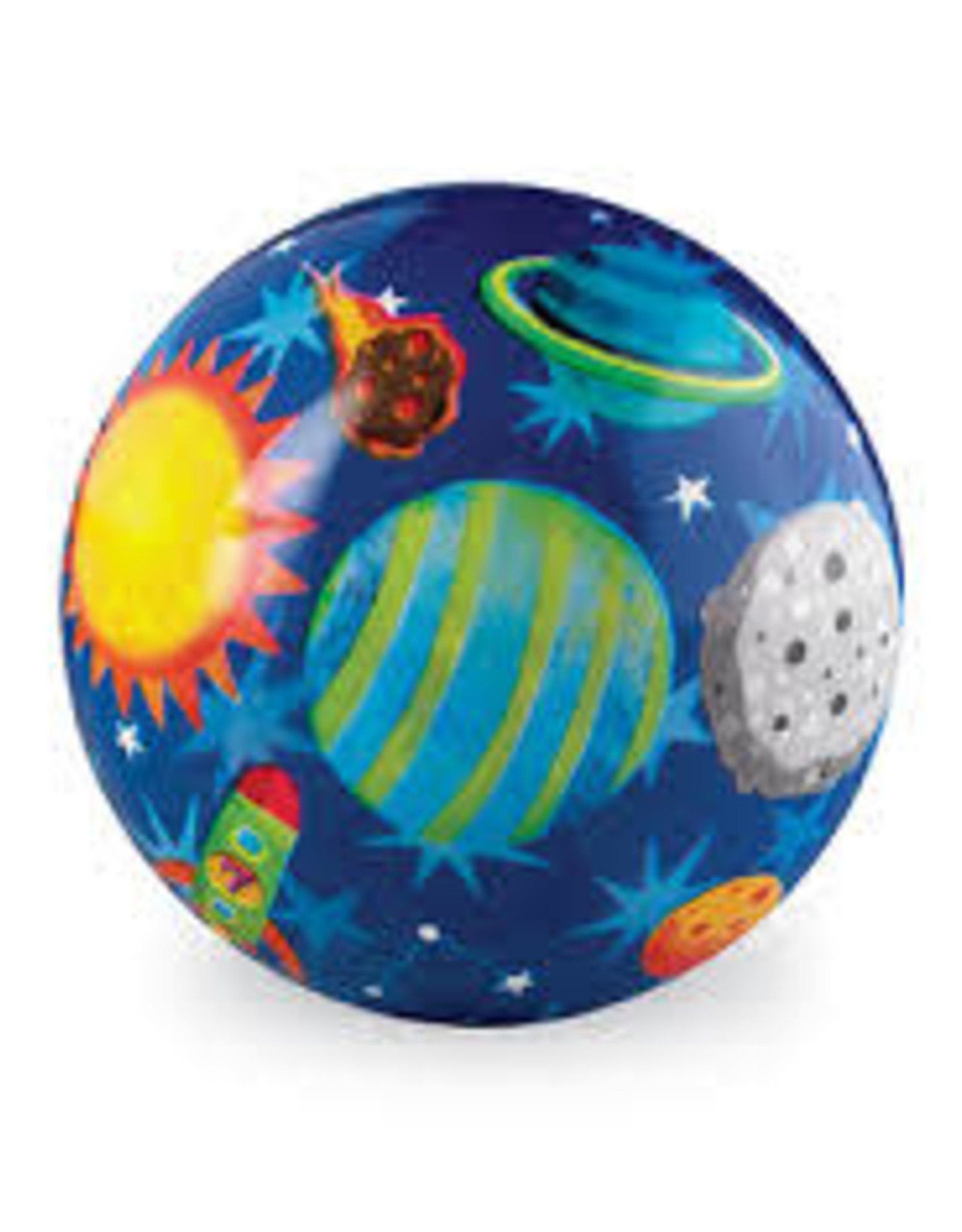 "Crocodile Creek 4"" Playball / Solar System"