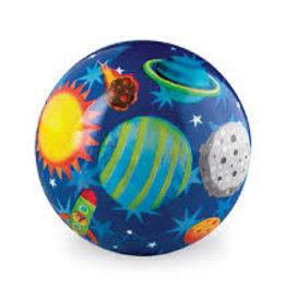 "Crocodile Creek 4"" Playball / Solar System"