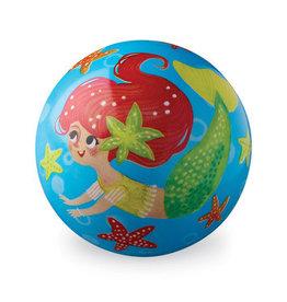 "Crocodile Creek 4"" Playball / Mermaid"