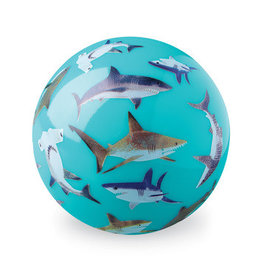 "Crocodile Creek 4"" Playball / Sharks"