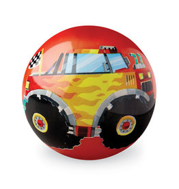 "Crocodile Creek 4"" Playball / Monster Truck"