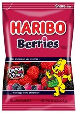 Haribo Peg Bag Berries