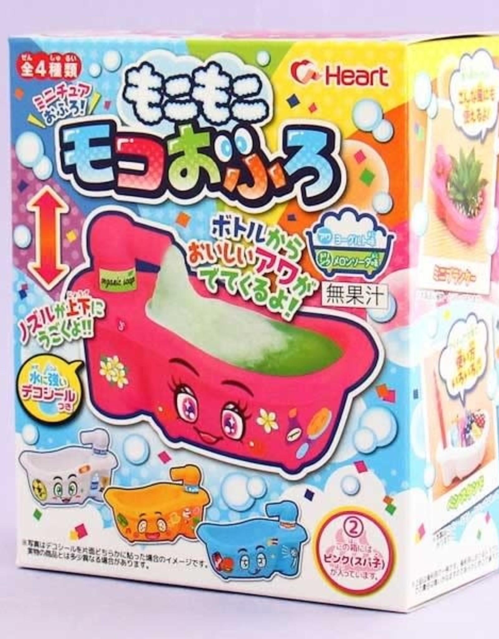 Moko Moko Bubble Bath Candy