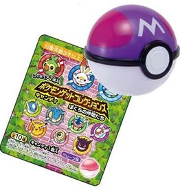 Takara Tomy Pokemon Get Bokurano Nakama
