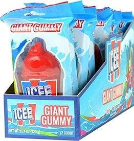 Icee Icee Giant Gummy