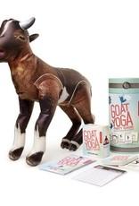 Kikkerland Goat Yoga