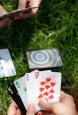 Kikkerland Motion Playing Cards