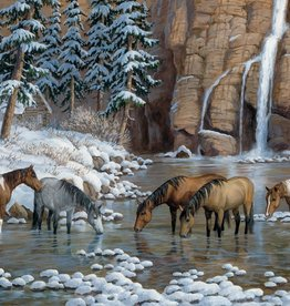 Cobble Hill Spirit of the Rockies 1000pc