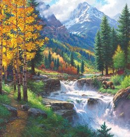 Cobble Hill Rocky Mountain High 2000pc