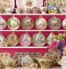 Cobble Hill Grandma's Chintz 2000pc
