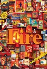 Cobble Hill Fire 1000pc