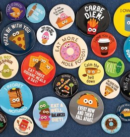 Cobble Hill Buttons 1000pc
