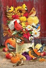 Cobble Hill Autumn Bouquet 1000pc