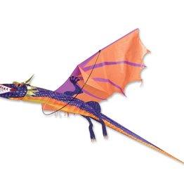 Premier Kites 3D DRAGON - SUNSET