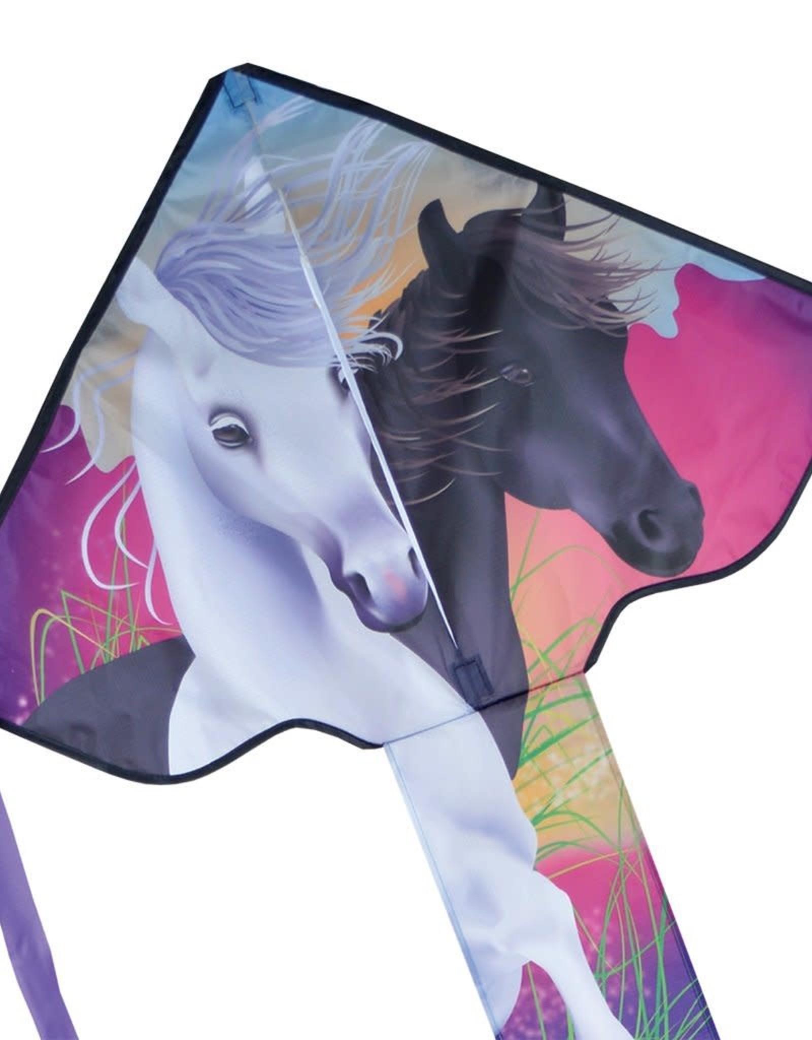 Premier Kites REG. EASY FLYER - HORSES