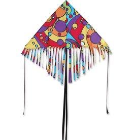 Premier Kites 48 IN. FRINGE DELTA - ORBIT