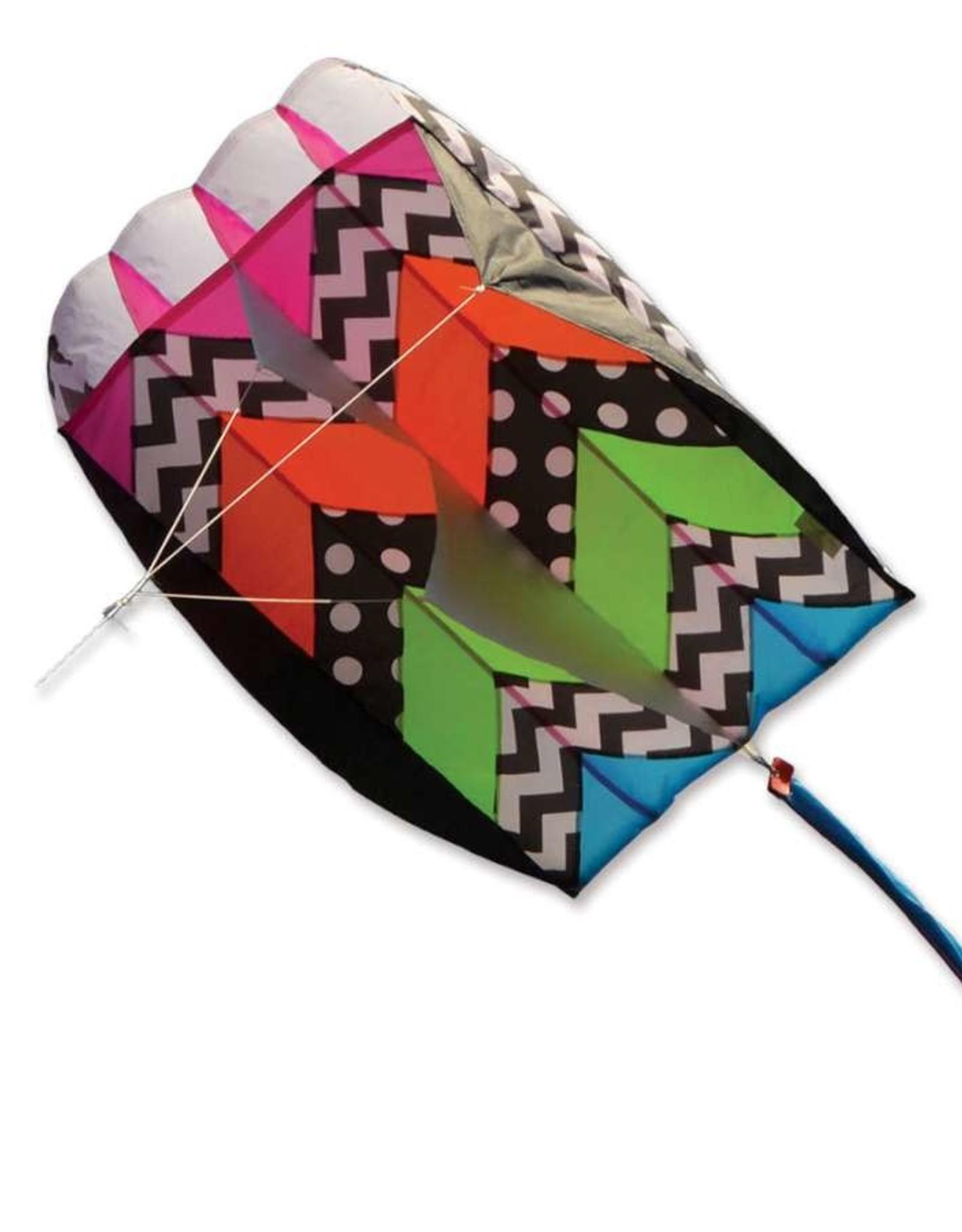 Premier Kites PARAFOIL 5 - CHEVRON