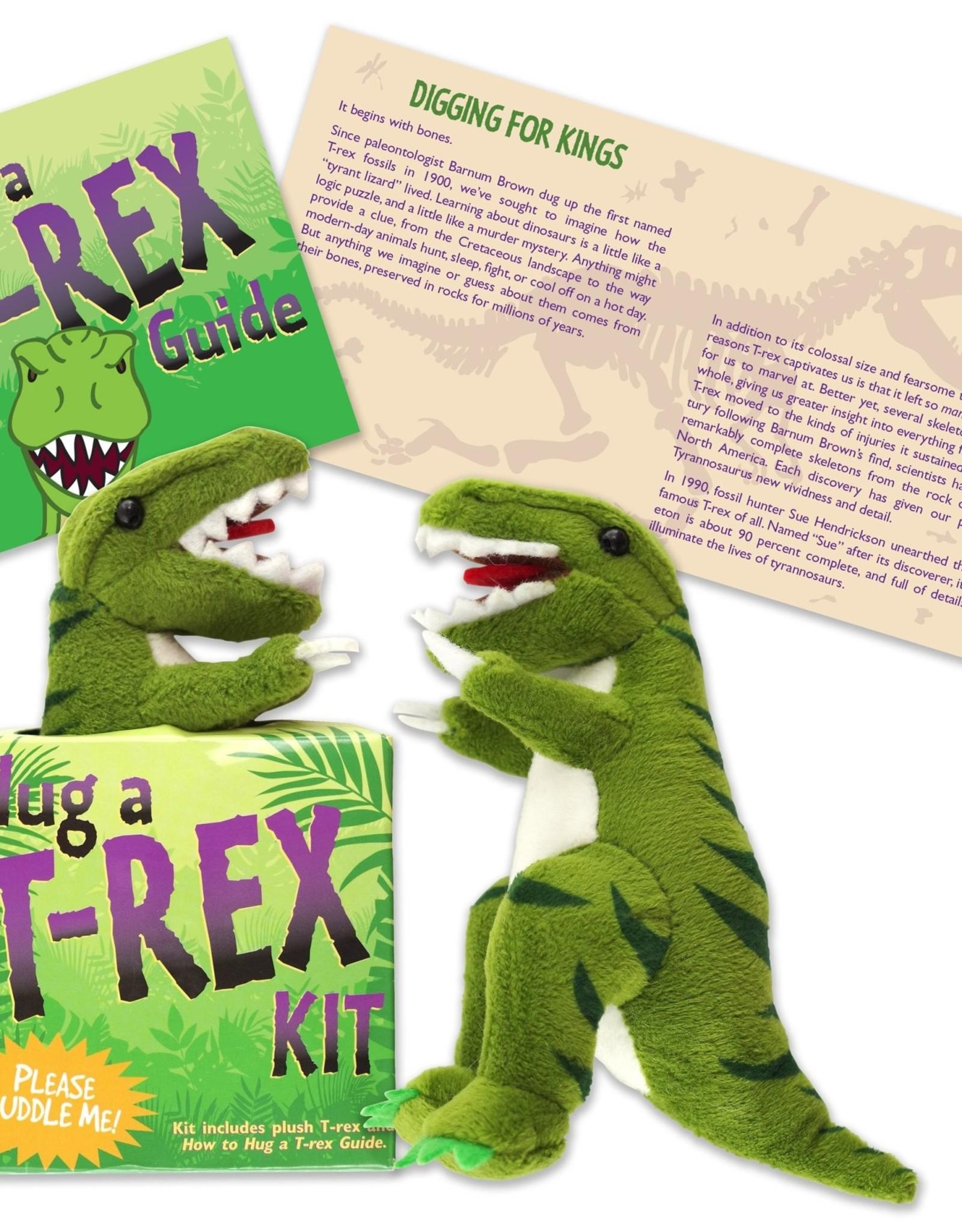Peter Pauper Press Hug a T-Rex