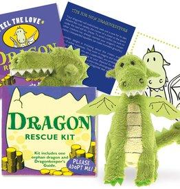 Peter Pauper Press Dragon Rescue