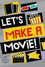 Peter Pauper Press Let's Make a Movie!