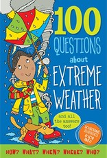 Peter Pauper Press 100 Questions About Extreme Weather
